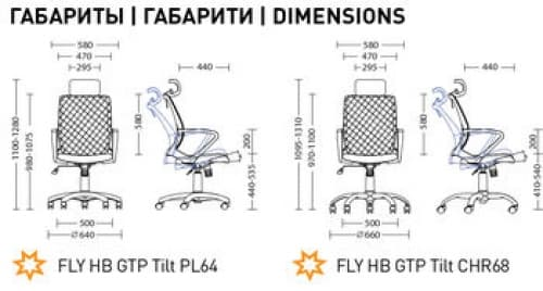 FLY GTP HB