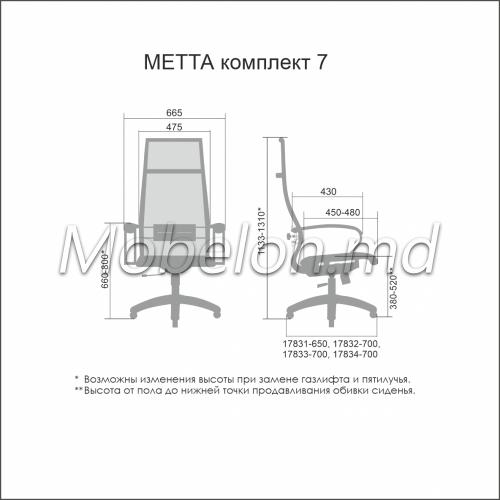 METTA 7