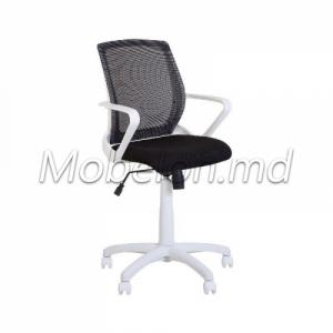 Офисное Кресло FLY WHITE GTP TILT PW62 C-11