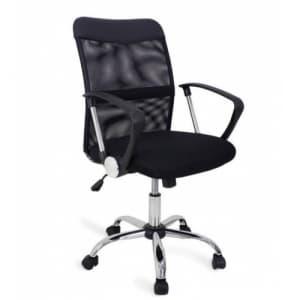 Офисное Кресло EO-202 BL